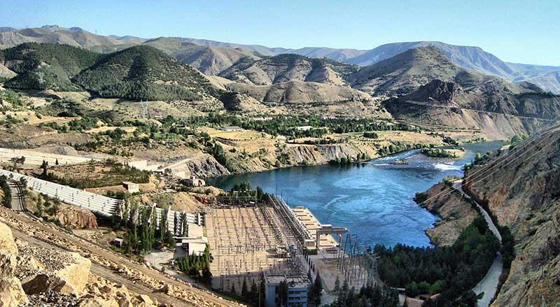 Elazığ-Harput Bağ Bozumu
