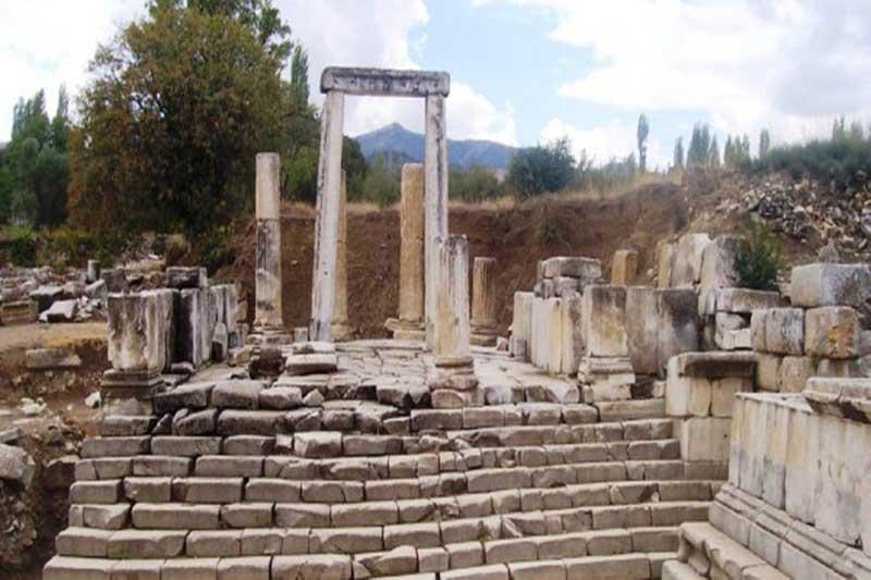 Karia Kültür Turları - I