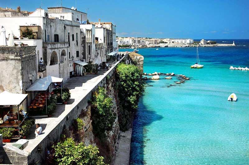 Puglia (Apulia)
