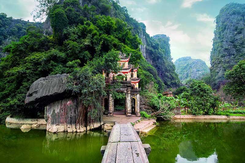 Vietnam – Kamboçya (Sömestre Özel)
