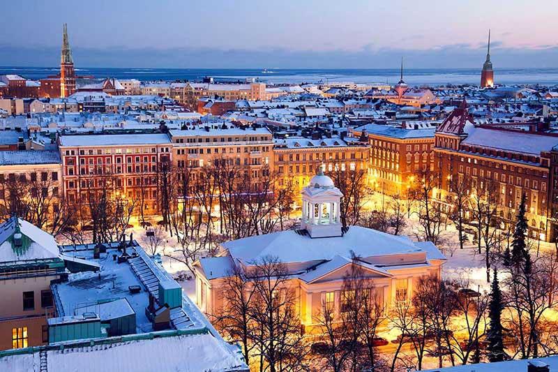 Riga Talin Turu