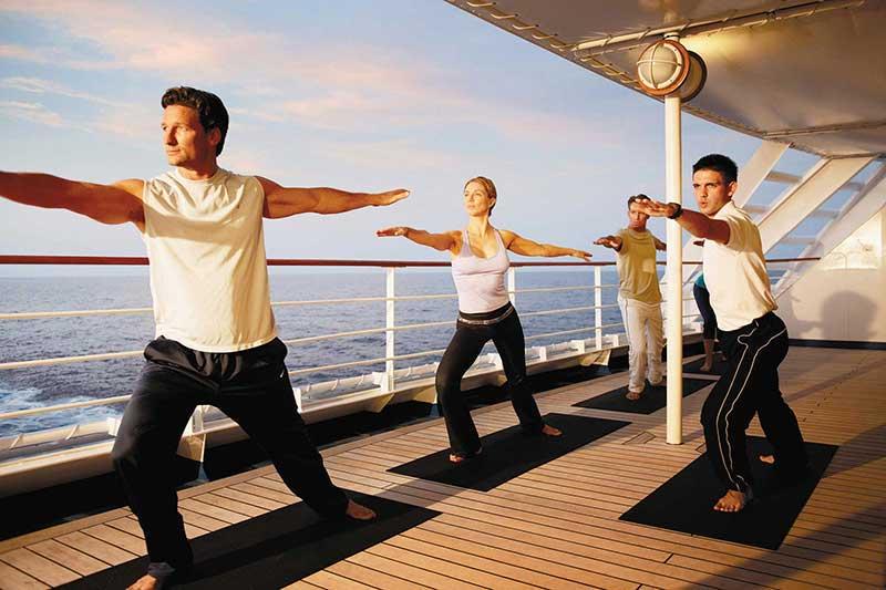 Yoga Turu